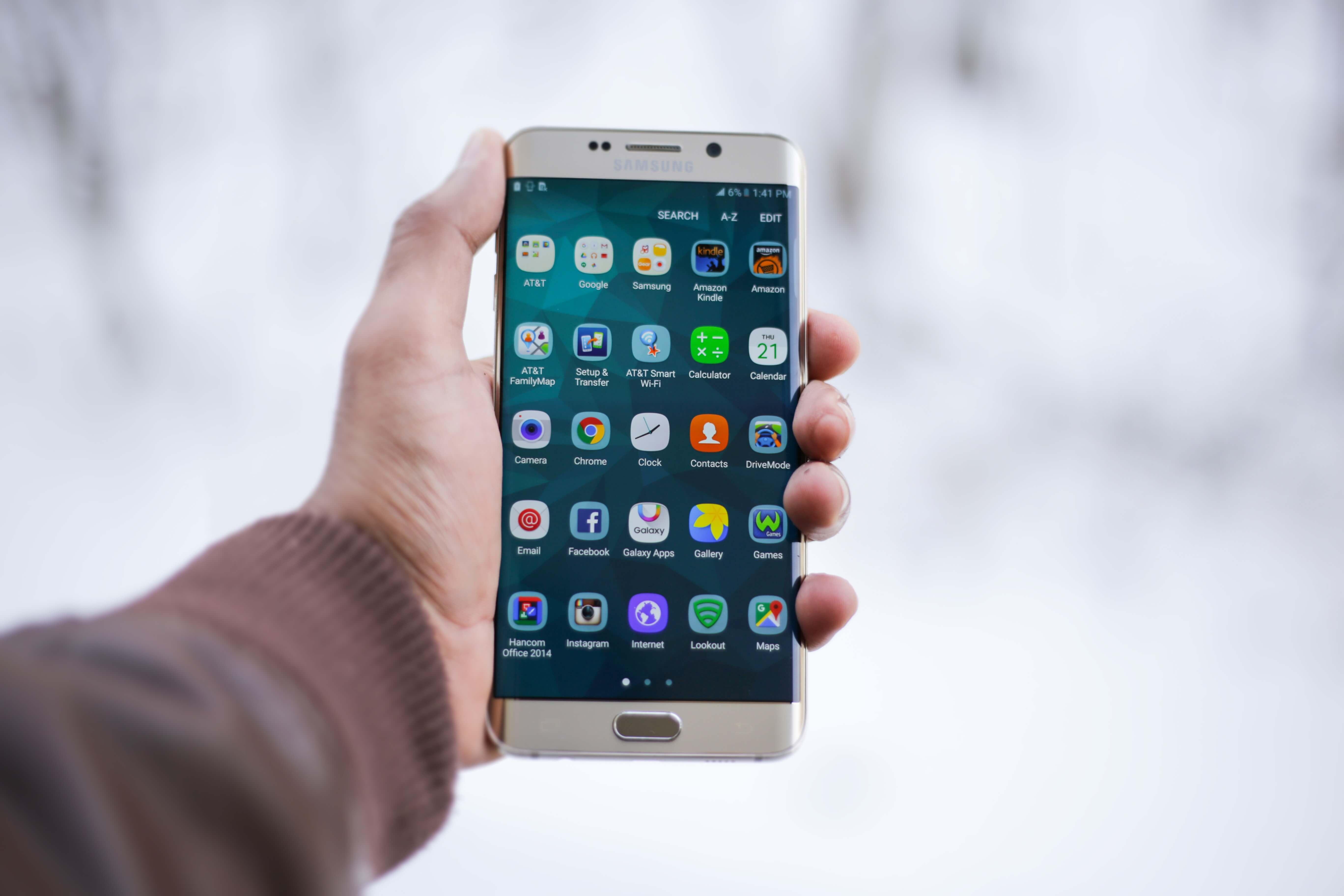 iOS/Androidのバージョンアップの限界はあるの?