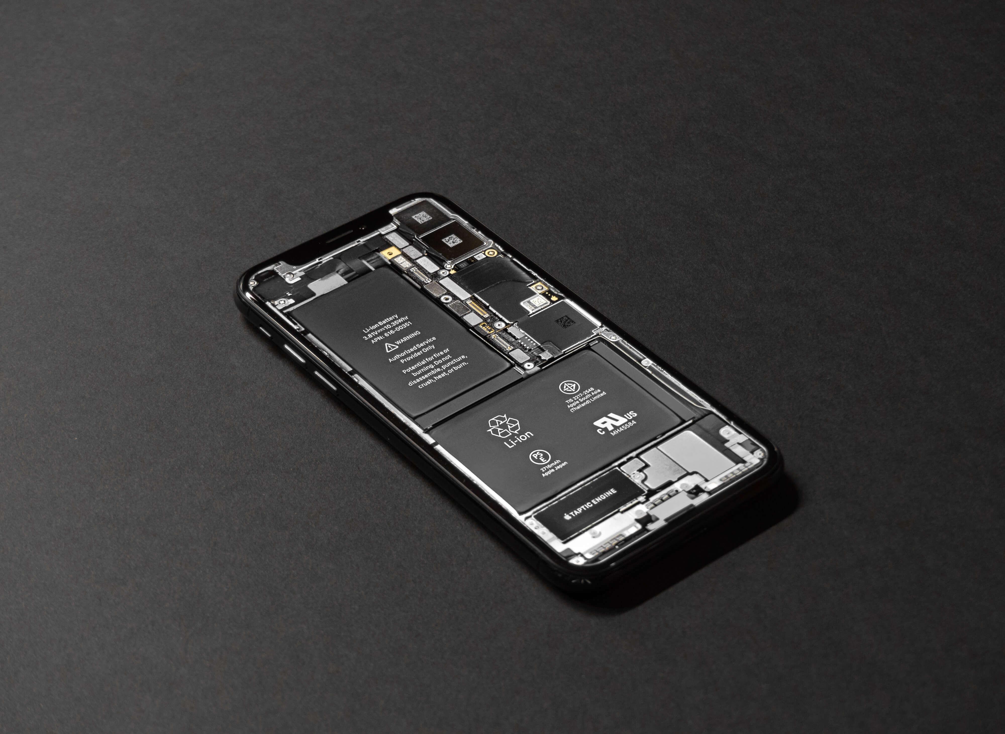 Xperiaの電池持ちが悪い!バッテリー交換なら保証サービスがおすすめ!