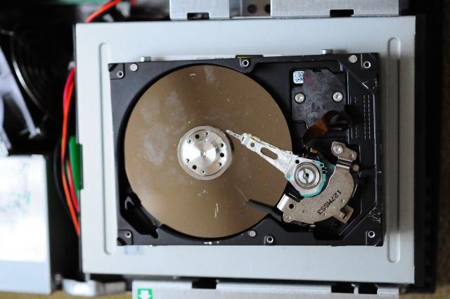 【SSD換装】ノートPCでHDDからのクローン作成方法