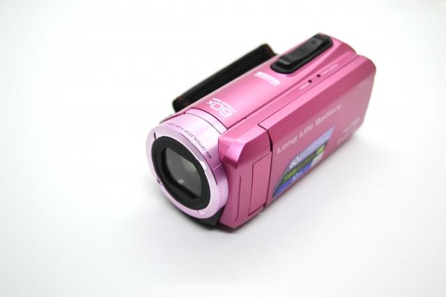 ビデオカメラのデータ保存方法はどうする?バックアップはどうしてる?