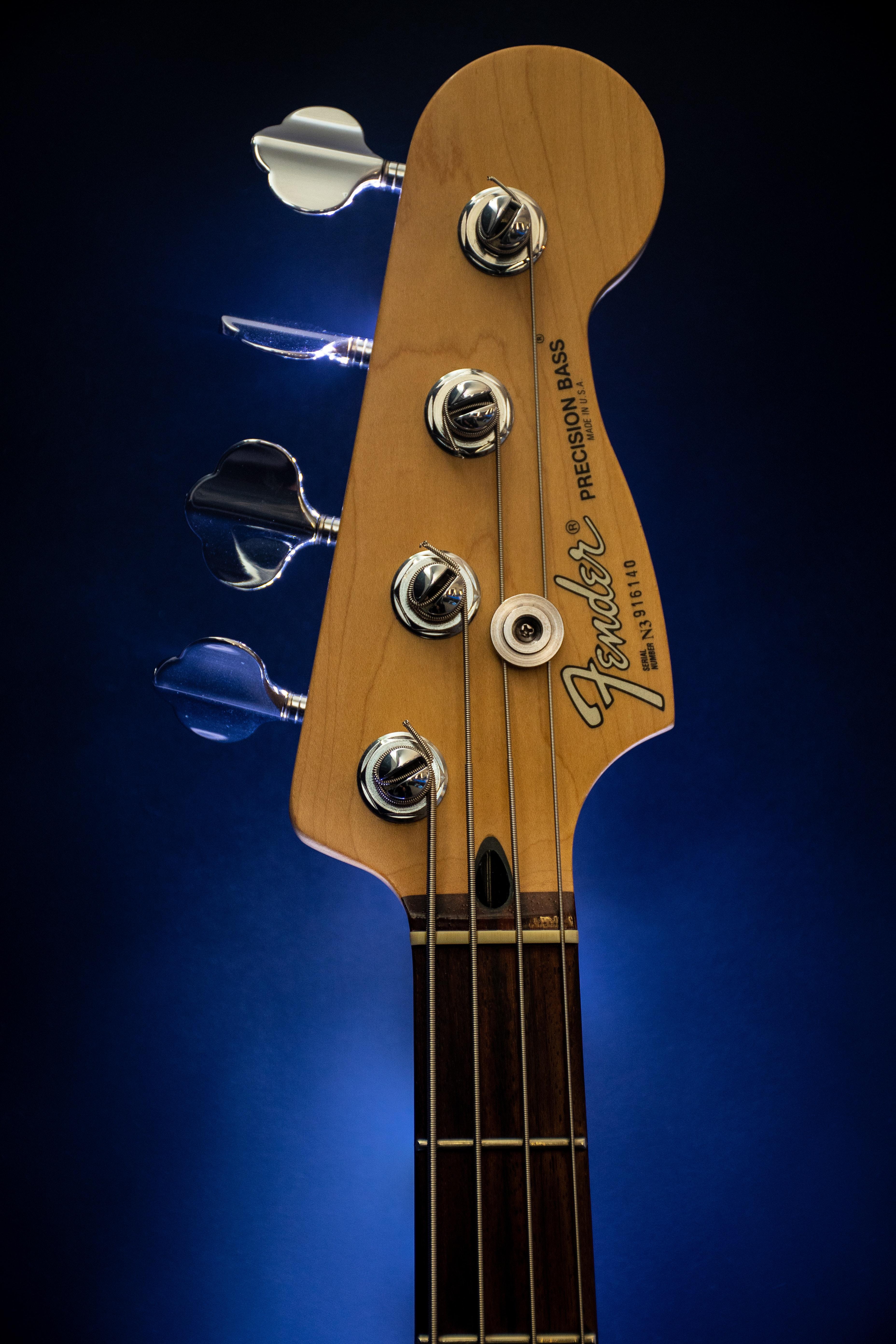 bass-bass-guitar-chrome-1213918