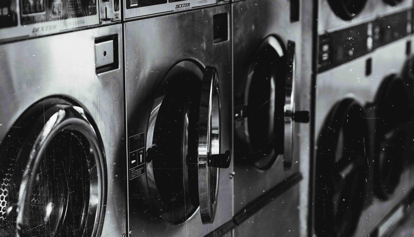 iPhoneを洗濯機で洗った…電源が入らない!対処マニュアル